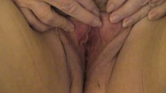My SSBBW GF Massages Her Massive Clit