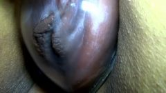 Squirt INSIDE Pussy Pump, Pumping My Pussy, Push Out Vibrator And Squirt Over It