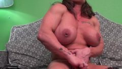 More Of Brandimae And Her Massive Clit Fill