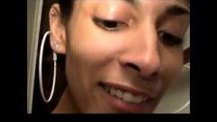 Perfect Hairy Ebony On Webcam. Stunning Colseups