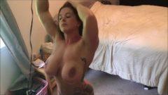 Voyeur Multiple Orgasms (I Need Her Name)