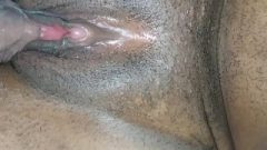 Enormous Clit Black Young Cunt Doggystyle