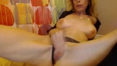 Smoking 531 & Playing With My Fanny Spead Legs Rubbing Cumming Fingers Wet